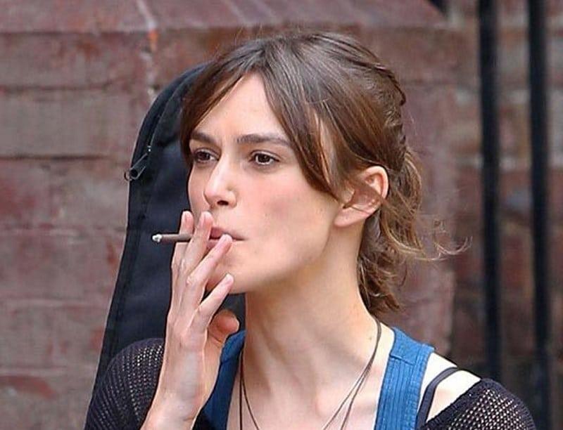 кто из российских звезд курит