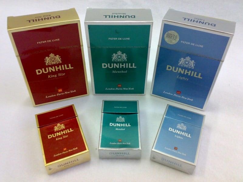 лучшие сигареты в мире