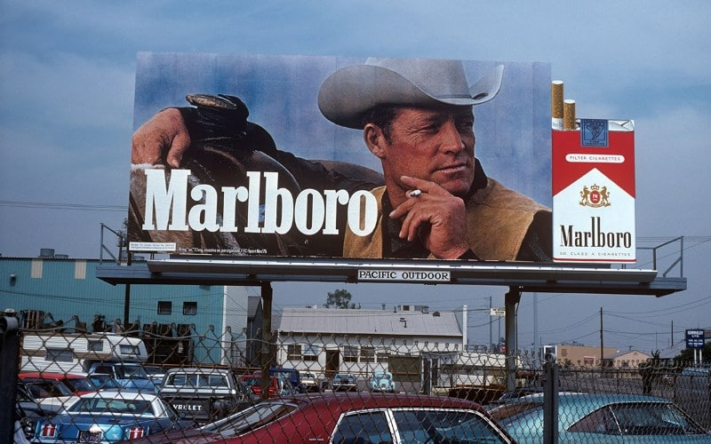 самые популярные сигареты в России