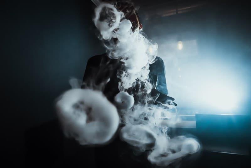 состав жидкости для электронной сигареты