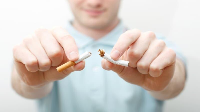 31 мая день отказа от курения