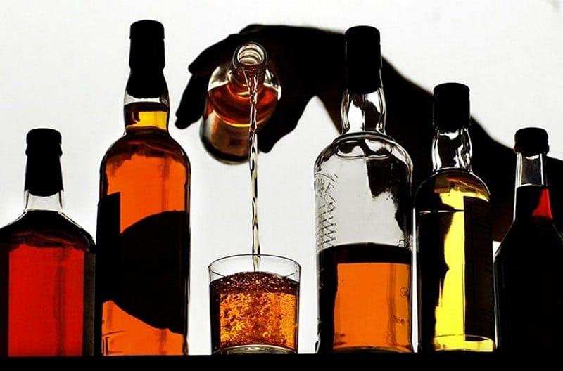 Евгений Леонов о пользе алкоголя