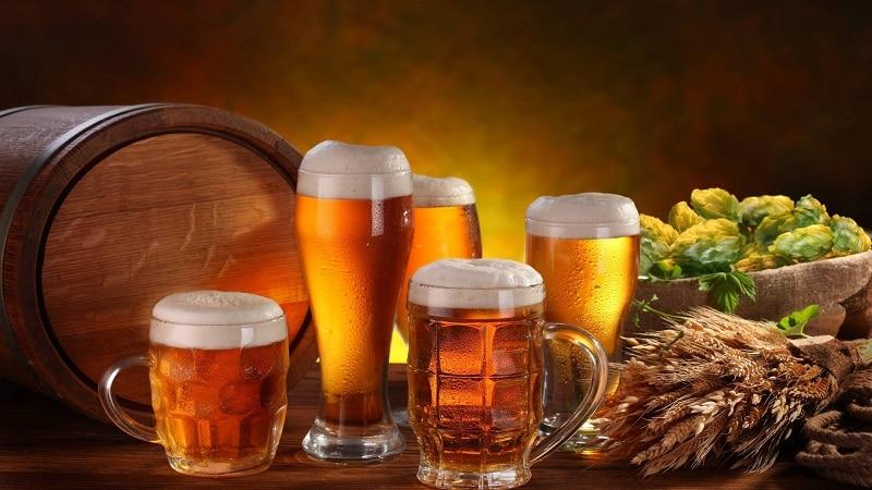 отличие фильтрованного пива от нефильтрованного
