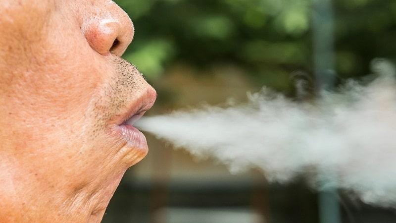 препараты для лечения бронхита курильщика