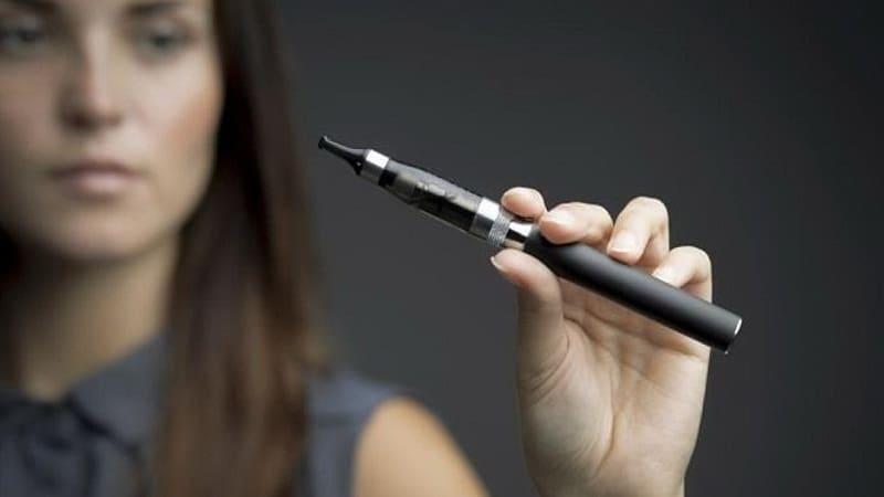 можно ли электронные сигареты продавать несовершеннолетним
