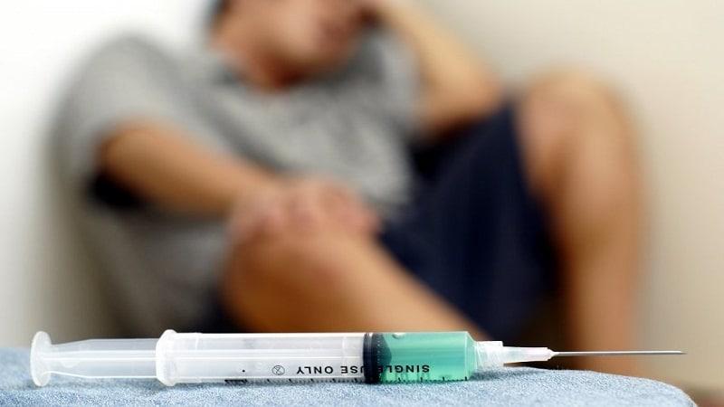 стоимость реабилитации наркоманов
