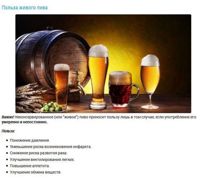 чем пиво полезно для женщин