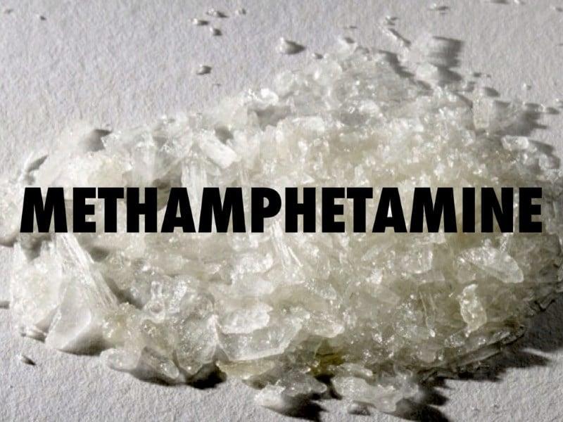 что такое метамфетамин