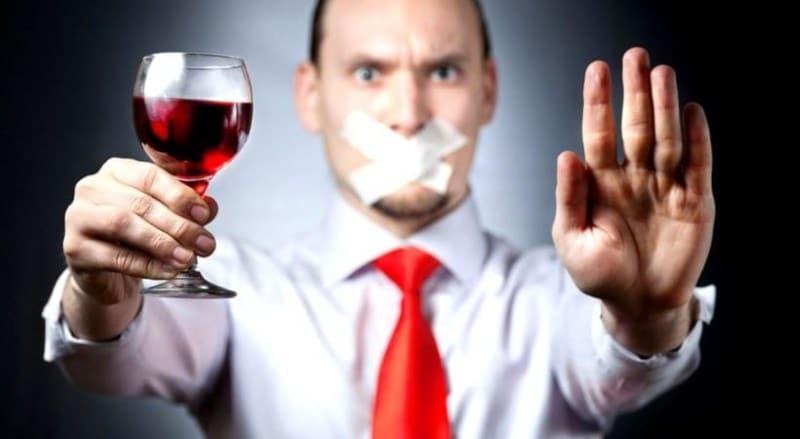 Чем грозит кодировка от алкоголизма лечение алкоголизма в гулькевичи