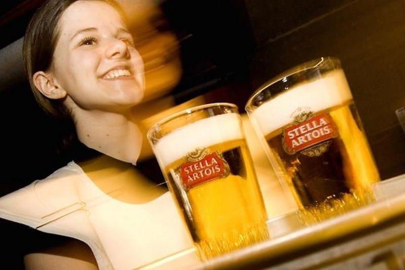 польза и вред пива для женщин