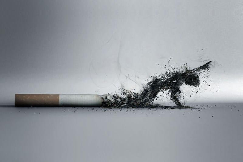 вред курения на организм человека кратко