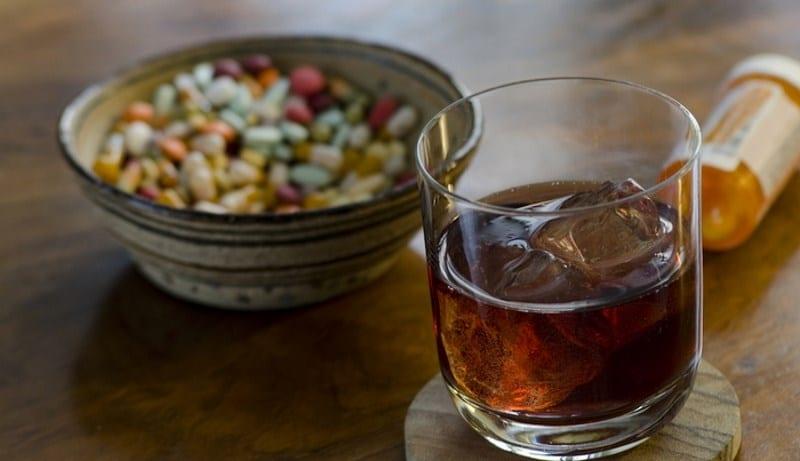 Супрастин и алкоголь совместимость
