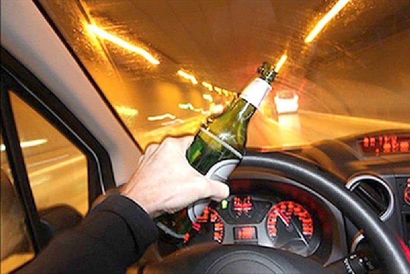 сколько алкоголя можно выпить чтобы сесть за руль