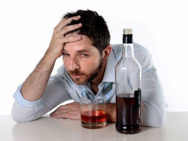 совместимость алкоголя и Глицина