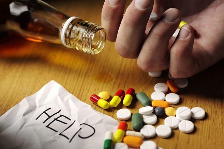 Алкоголизма лечение уколы таблетки