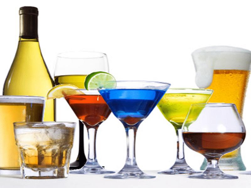как быстро опьянеть от малого количества алкоголя