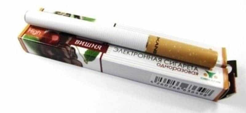 что такое испаритель в электронной сигарете
