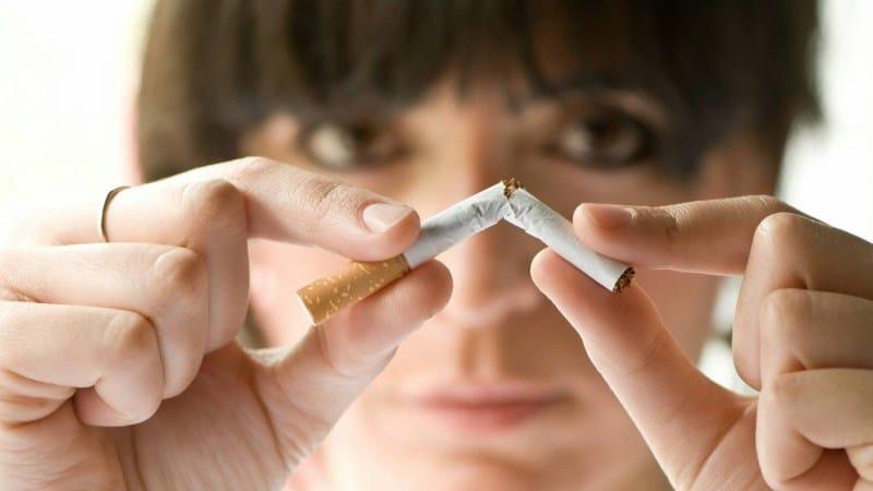 молитва от курения читать самому курильщику