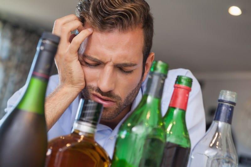 Как быстро вывести из запоя народными средствами гипоталамус лечение алкоголизма