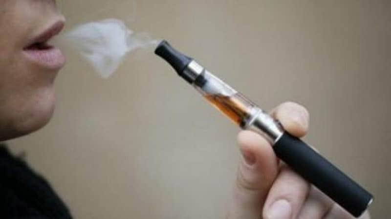 почему горчит электронная сигарета
