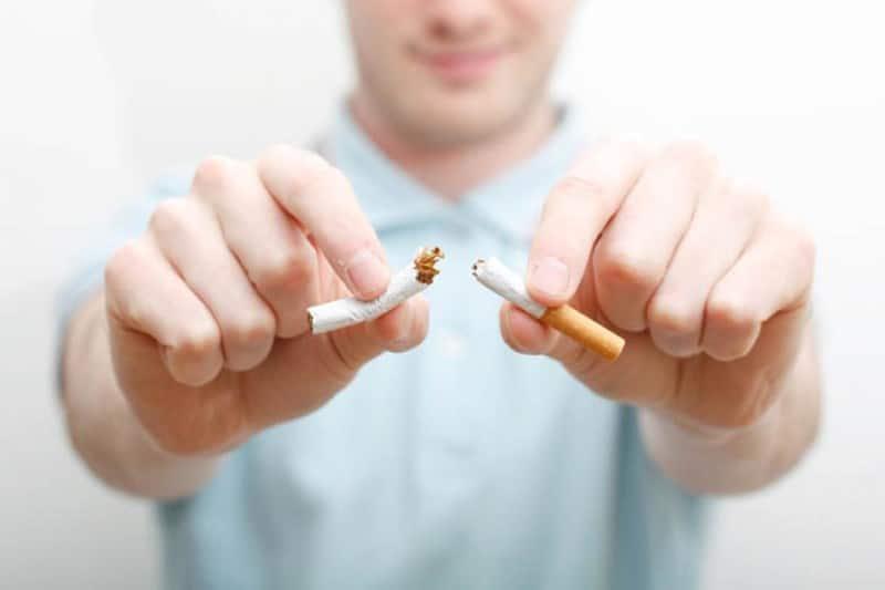 почему хочется курить когда бросаешь курить