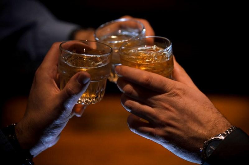 почему не пьянеешь от алкоголя причины