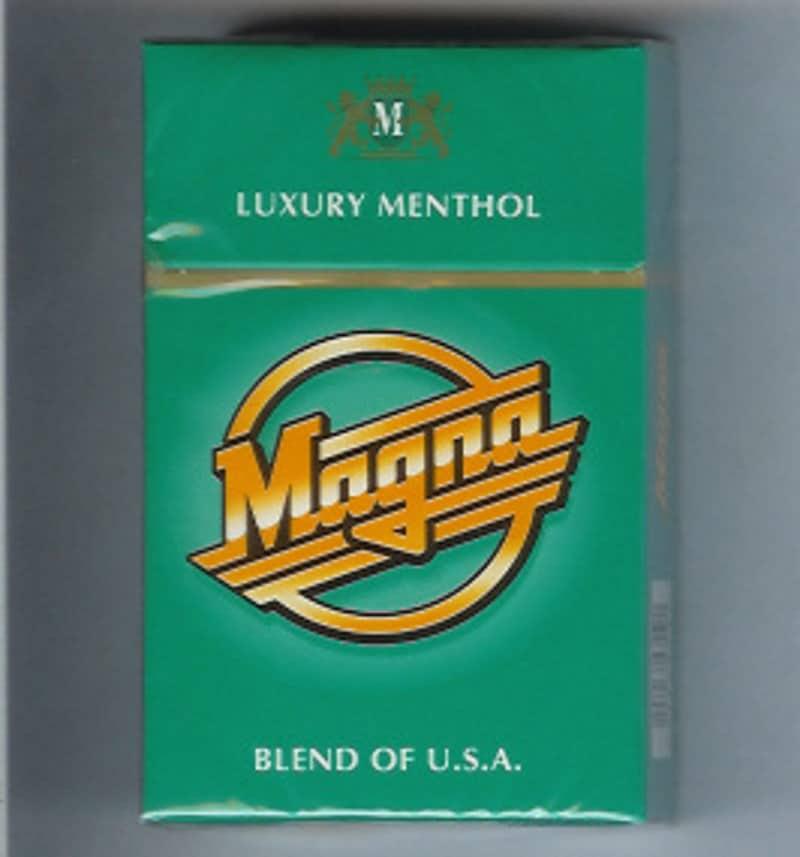 тяжелые сигареты какие они