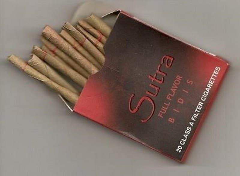 какие сигареты самые тяжелые