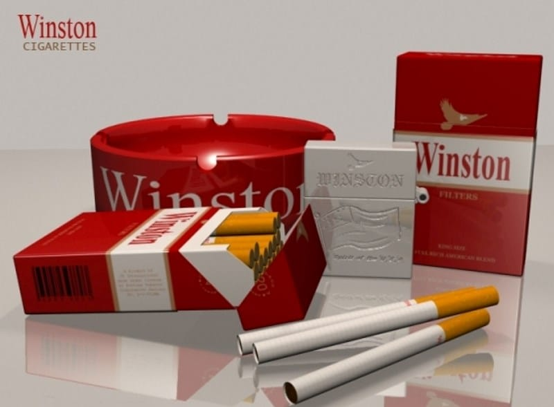 самые тяжелые сигареты