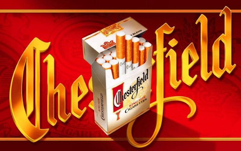 крепкие сигареты