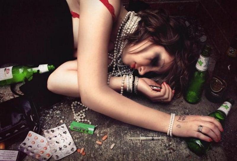 Димедрол с алкоголем: последствия