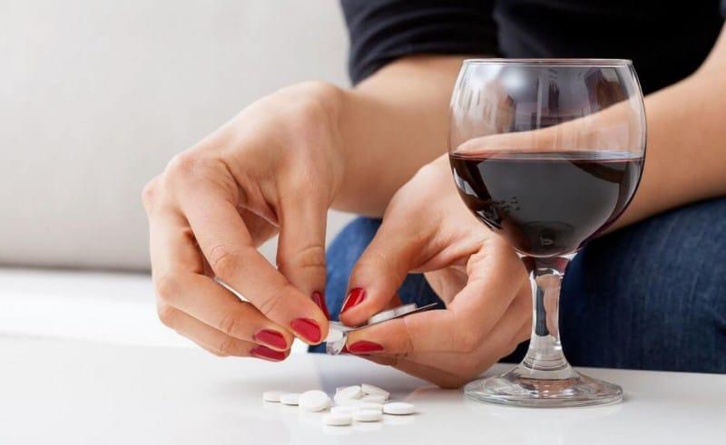 Доксициклин и алкоголь совместимость