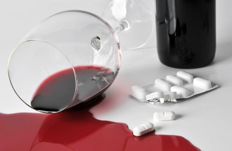 Мовалис и алкоголь совместимость