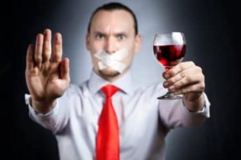 бросил пить последствия для организма по дням
