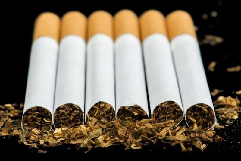 есть ли срок годности у сигарет