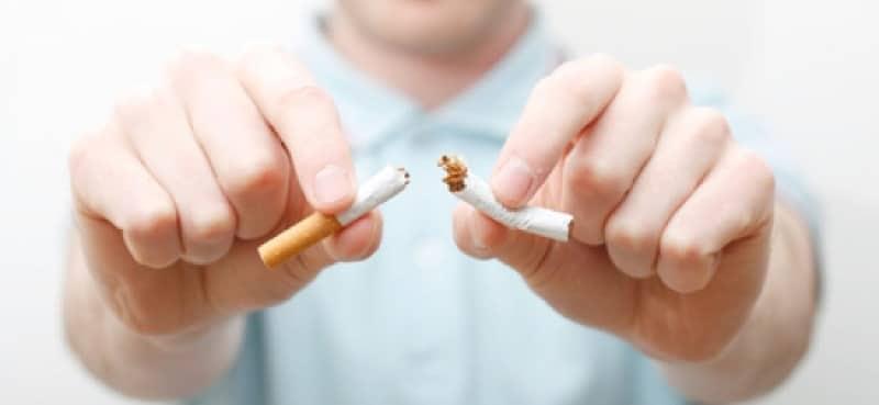 сколько длится никотиновая ломка