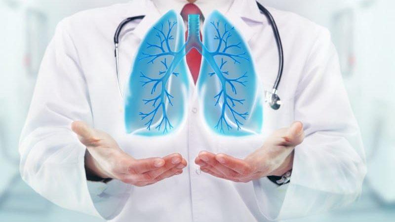 бросил курить болит грудная клетка