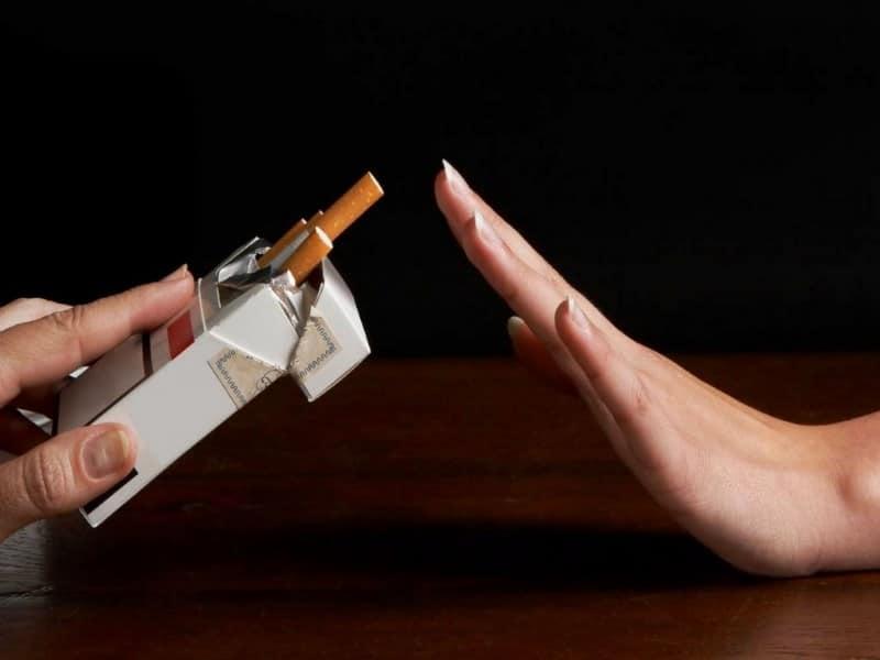 что можно курить вместо табака