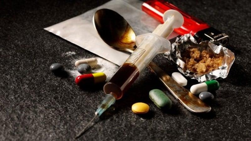 что такое наркотическая зависимость