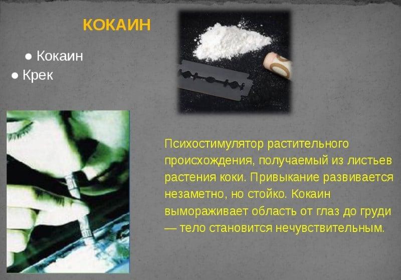 наркотическая зависимость это
