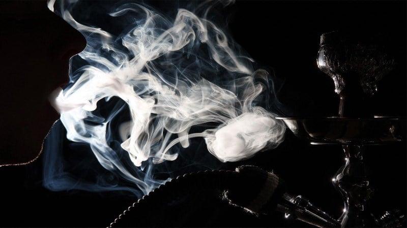 как правильно забить кальян чтобы было много дыма