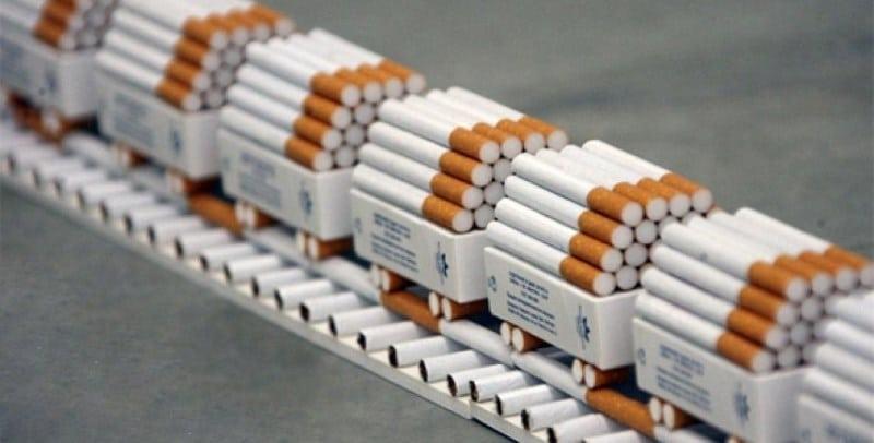 какие сигареты самые безвредные