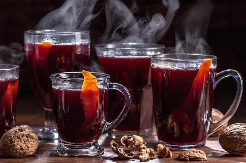 алкоголь и температура тела