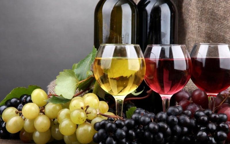 можно ли пить вино каждый день