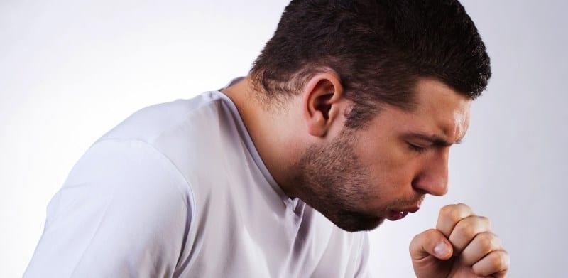 сколько длится кашель после отказа от курения