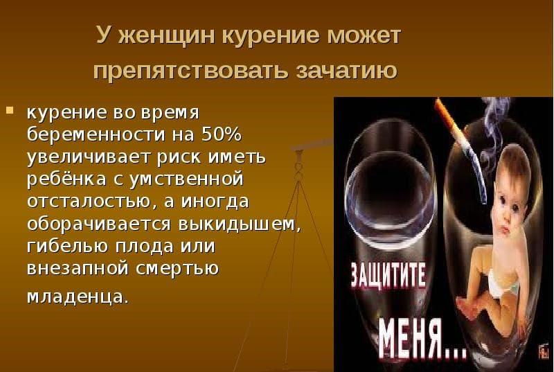 количество курящих в России