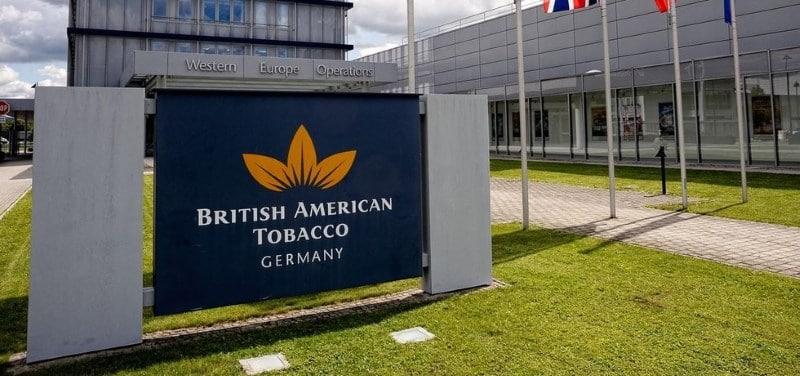 сигареты производства РФ