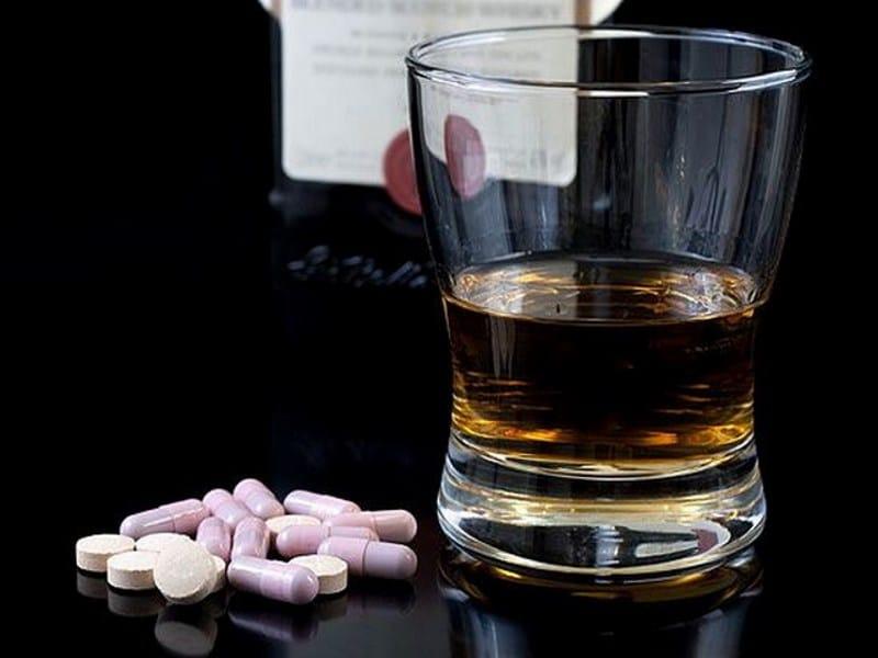 Ципрофлоксацин и алкоголь совместимость