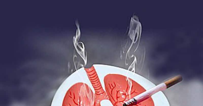 почему тошнит от сигарет