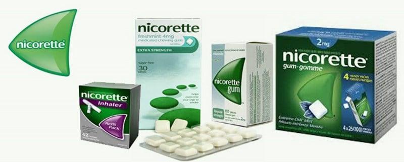 таблетки Никоретте отзывы курильщиков